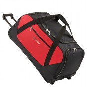 Travelite Kick Off Wheeled Duffle XL Red