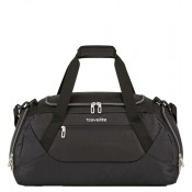 Travelite Kick Off Travelbag L Black