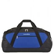 Travelite Kick Off Travelbag XL Blue