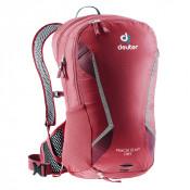 Deuter Race Expandable Air Backpack Cranberry/ Maron