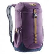 Deuter Walker 16 Backpack Plum/ Navy