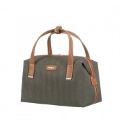 Samsonite Lite-DLX Beauty Case Dark Olive