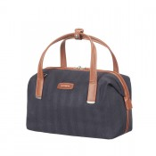 Samsonite Lite-DLX Beauty Case Midnight Blue