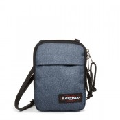 Eastpak Buddy Schoudertas Double Denim