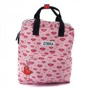 Zebra Trends Kinder Rugzak L Kisses