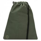 Mi-Pac Kit Bag Sporttas Canvas Deep Green