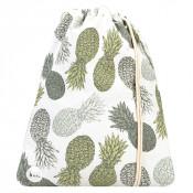 Mi-Pac Kit Bag Sporttas Pineapple Natural