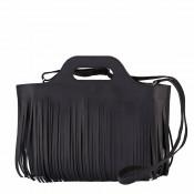 Myomy My Carry Bag Handbag Hairy