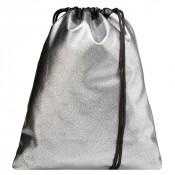 Mi-Pac Kit Bag Sporttas Pebbled Silver/Black