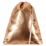 Mi-Pac Kit Bag Sporttas Metallic Rose Gold