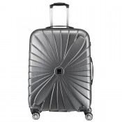 Titan Triport 4 Wheel Trolley L Anthracite