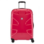 Titan X2 Flash 4 Wheel Trolley M+ Fresh Pink