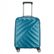 Titan Shooting Star 4 Wheel Cabin Trolley S Petrol