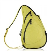 The Healthy Back Bag Great Outdoors M Citron