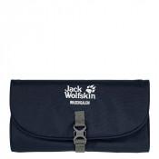 Jack Wolfskin Waschsalon Toilettas Night Blue