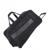 Travelite Kite Wheeled Duffle 64 Black