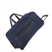 Travelite Kite Wheeled Duffle 64 Navy