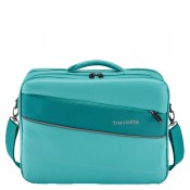 Travelite Kite Boarding Bag Schoudertas Turquoise