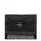 O'Neill BM Wallet Portemonnee Black Out
