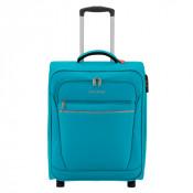 Travelite Cabin 2 Wheel Trolley Turquoise