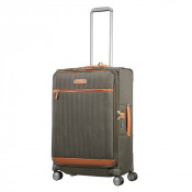 Samsonite Lite-DLX Spinner 67 Exp. Dark Olive