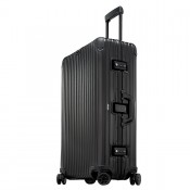 Rimowa Topas Stealth Trolley Multiwheel 78 Black