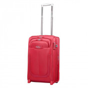 Samsonite Duosphere Upright 55 EXP Length 35 Granita Red