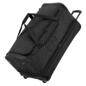 Travelite Basics Trolley Travelbag XXL 80cm Black