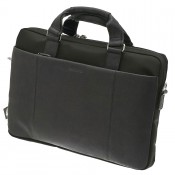 "Davidt's Berkeley Laptopbag 15.6"" Black"