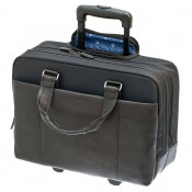 Davidt's Berkeley Laptop Trolley Black