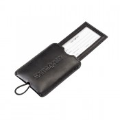 Samsonite Travel Accessoires Adreslabel Black