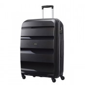 American Tourister Bon Air Spinner L Black