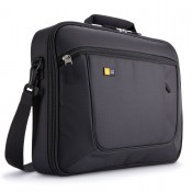 "Case Logic ANC-317 Notebook Case 17.3"" Black"