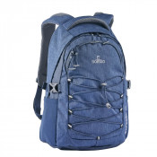 Nomad Express Daypack Backpack 20L Dark Blue