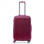 March New Carat Spinner 65 Burgundy Brushed