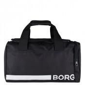 Bjorn Borg Baseline Sports Bag Black