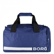 Bjorn Borg Baseline Sports Bag Navy