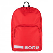 Bjorn Borg Baseline Backpack M Red