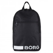 Bjorn Borg Baseline Backpack Value Black