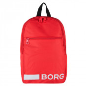 Bjorn Borg Baseline Backpack Value Red