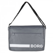 Bjorn Borg Baseline Flyer Low Shoulder Bag Grey