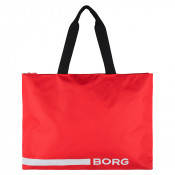 Bjorn Borg Baseline Shopper Red