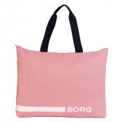 Bjorn Borg Baseline Shopper Pink