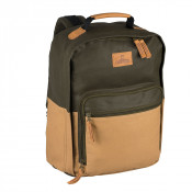 Nomad College Daypack Backpack 20L Warm Sand/ Olive