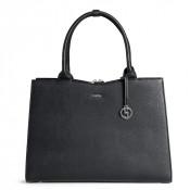 "Socha Businessbag Straight Line 14-15.6"" Black"