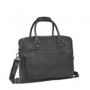 "Chesterfield Laptoptas Business London Elvy 15.4"" Black"