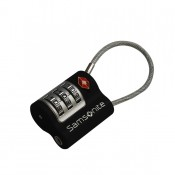 Samsonite Travel Accessoires TSA Kabelslot Black
