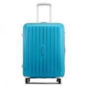 Carlton Phoenix Spinner Case 65 Teal Blue
