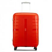 Carlton Voyager Spinner Case 67 Red