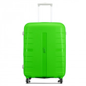 Carlton Voyager Spinner Case 67 Green